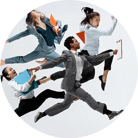 Optimisez la gestion de compétences de vos collaborateurs - Eriva