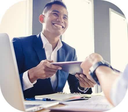 Eriva - Votre partenaire recrutement