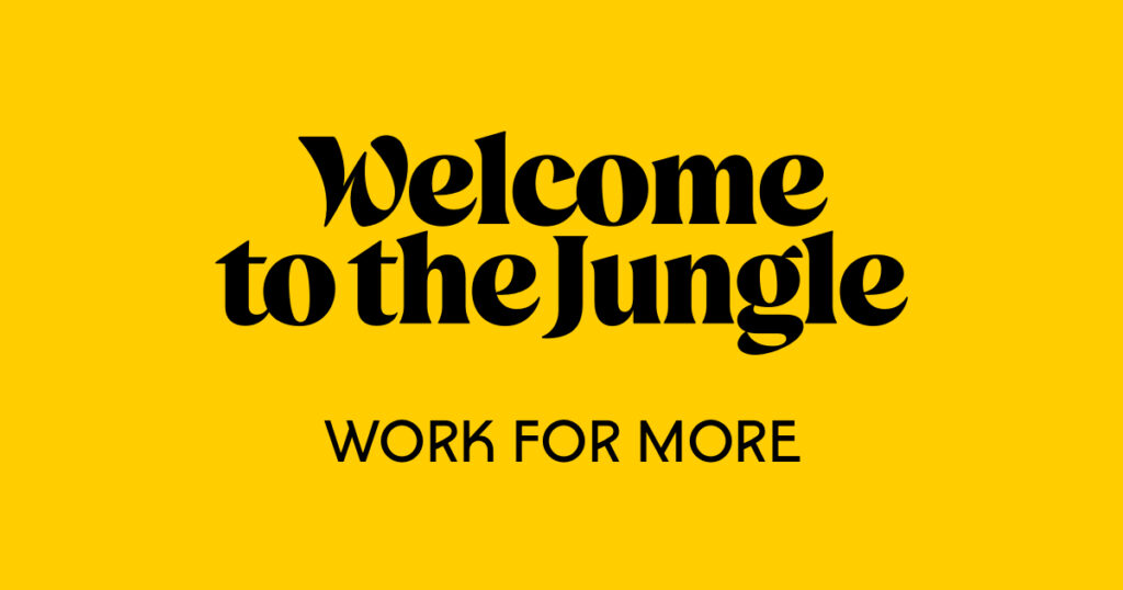 ERIVA RH renouvelle son expérience Welcome to the Jungle
